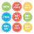 вектора · набор · Этикетки · процент · специальный · продажи - Сток-фото © freesoulproduction