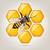 vektor · dolgozik · méh · szimbólum · munka · természet - stock fotó © freesoulproduction