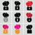 открытых · замок · икона · розовый · бизнеса · безопасности - Сток-фото © freesoulproduction