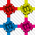 gyűjtemény · színes · vektor · retro · szalagok · szett - stock fotó © freesoulproduction