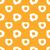 вектора · бесшовный · завтрак · шаблон · жареный · яйца - Сток-фото © freesoulproduction