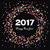 absztrakt · színes · boldog · új · évet · szöveg · boldog · naptár - stock fotó © freesoulproduction