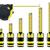 amarelo · fita · métrica · vetor · medir · ferramenta · equipamento - foto stock © freesoulproduction