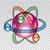 küresel · çubuk · biokimya · model · vektör · organik - stok fotoğraf © freesoulproduction