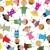 vektor · gyerekek · kezek · arc · szeretet · gyermek - stock fotó © freesoulproduction