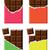 製菓 · オープン · 女性 · 顔 · ウィンドウ · 肖像 - ストックフォト © freesoulproduction