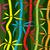 wektora · kolorowy · bambusa · tapety · bezszwowy · drzewo - zdjęcia stock © freesoulproduction