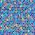 digitális · vektor · citromsárga · lila · boldog · halloween - stock fotó © freesoulproduction