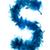 синий · огня · дракон · аннотация · иллюстрация · белый - Сток-фото © freesoulproduction