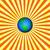 sol · norte · américa · verde · planeta · terra · isolado - foto stock © freesoulproduction