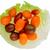tomate · cerise · différent · laitue · blanche · Retour - photo stock © Freila