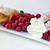 framboises · plaque · croissant · crème · chambre · texte - photo stock © Freila