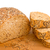 Wholemeal bread stock photo © Freila