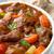 estofado · de · res · zanahorias · alimentos · fotografía · hierbas · dentro - foto stock © freila