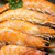 préparé · crevettes · plateau · citron · persil · vertical - photo stock © Freila