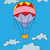 air balloon stock photo © frescomovie