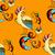 красивой · фон · красоту · птица · ткань - Сток-фото © frescomovie