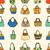 collection design womens handbags stock photo © frescomovie