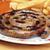 ızgara · spiral · sosis · lezzetli · çizgili · plaka - stok fotoğraf © frescomovie