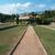 road to the palace sveti stefan   montenegro stock photo © frescomovie