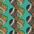 golf · hart · naadloos · zomer · swirl - stockfoto © frescomovie