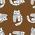 díszállat · állatorvos · vonal · végtelen · minta · skicc · textúra - stock fotó © frescomovie