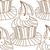 monocromático · ilustração · vetor · preto - foto stock © frescomovie