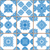 geometric tiles seamless patterns set stock photo © frescomovie