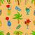 papoula · flor · floral · textura · jardim - foto stock © frescomovie