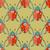 vektor · katicabogár · végtelen · minta · piros · katicabogár · rajz - stock fotó © frescomovie