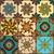 ceramic tiles set stock photo © frescomovie