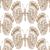 estilizado · marrom · borboleta · têxtil · design · de · moda - foto stock © frescomovie