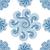 бесшовный · вектора · шаблон · болван · синий · Платья - Сток-фото © frescomovie
