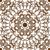 mandalas seamless pattern stock photo © frescomovie