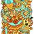 streszczenie · drzew · projektu · elementy · odizolowany - zdjęcia stock © frescomovie
