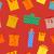 ajándékkártya · íjak · ajándékok · kártya · gradiens · háló - stock fotó © frescomovie