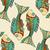 ryb · bezszwowy · obraz · papieru · tekstury · charakter - zdjęcia stock © frescomovie