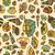seashell seamless pattern stock photo © frescomovie