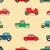 seamless wallpaper of cars stock photo © frescomovie