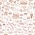 barbacoa · pollo · papas · fritas · salsa · mama - foto stock © frescomovie
