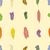 végtelenített · vektor · díszek · textúra · terv · fekete - stock fotó © frescomovie