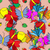 lagarta · desenho · animado · coleção · feliz · olhos · fundo - foto stock © frescomovie