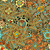 Seamless etnik Pattern stock photo © frescomovie