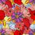 textura · primavera · natureza · projeto · folha - foto stock © frescomovie