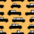 car icon seamless pattern stock photo © frescomovie