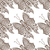 stilizált · barna · pillangó · végtelen · minta · textil · divattervezés - stock fotó © frescomovie