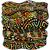 マゼンタ · ネイティブ · アメリカン · 民族 · パターン · ベクトル - ストックフォト © frescomovie