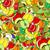 frutti · frutti · di · bosco · natura · arte · estate · fragola - foto d'archivio © frescomovie