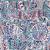 黒 · ネイティブ · アメリカン · 民族 · パターン · ベクトル - ストックフォト © frescomovie