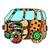 régi · autó · mini · furgon · hippi · nyom · rajz - stock fotó © frescomovie